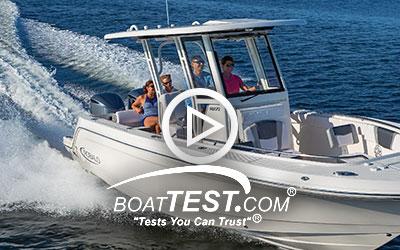 R272 BoatTest.com (2019)